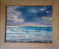 Dwarskersbos Seascape